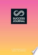 Success Journal   Sunny Pink