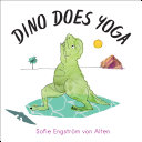 Dino Does Yoga Pdf/ePub eBook