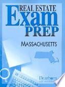 Massachusetts Real Estate Exam Prep