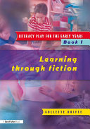 Literacy Play for the Early Years Book 1 Pdf/ePub eBook
