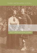 Bodies, Love, and Faith in the First World War Pdf/ePub eBook