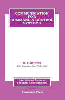 Communication for Command and Control Systems Pdf/ePub eBook
