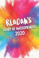 Reagan s Diary of Awesomeness 2020