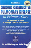 Cover of Chronic Obstructive Pulmonary Disease in Primary Care