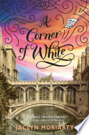 A Corner of White  The Colors of Madeleine  Book One