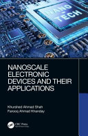Nanoscale Electronic Devices and Their Applications Book
