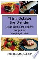 Think Outside the Blender