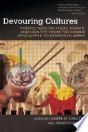 Devouring Cultures PDF