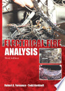 Electrical Fire Analysis Book