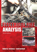 Electrical Fire Analysis