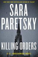 Killing Orders Pdf/ePub eBook