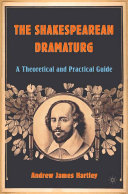 The Shakespearean Dramaturg [Pdf/ePub] eBook