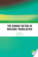 The Human Factor In Machine Translation