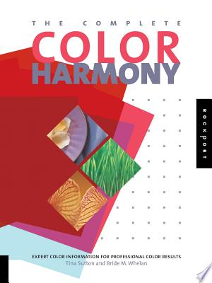 Download The Complete Color Harmony Free Books - Dlebooks.net