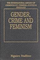 Gender, Crime, and Feminism