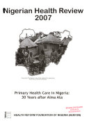 Nigerian Health Review