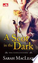 HR  A Scot in The Dark Book