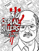 Pdf 30 SERIAL KILLERS Coloring Book