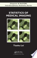 Statistics of Medical Imaging