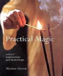 Practical Magic banner backdrop