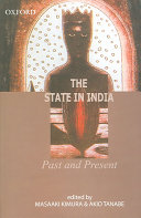 The State in India
