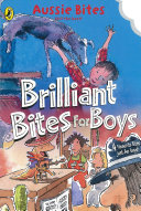 Brilliant Bites for Boys ebook