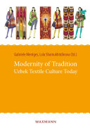 Modernity of Tradition