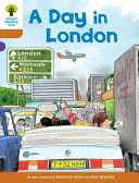 Books - A Day in London | ISBN 9780198483359