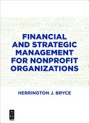 Financial and Strategic Management for Nonprofit Organizations, Fourth Edition Pdf/ePub eBook