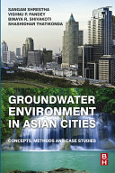 Pdf Groundwater Environment in Asian Cities Telecharger