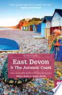 Slow Travel East Devon   The Jurassic Coast