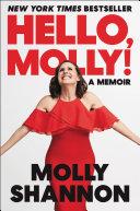 Hello, Molly!
