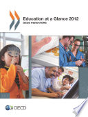 Education at a Glance 2012 OECD Indicators