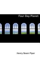 Download Four-Day Planet Epub