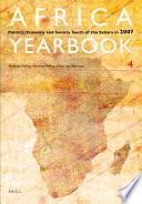 Africa Yearbook