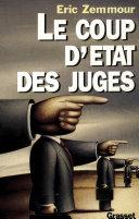 Pdf Le coup d'Etat des juges Telecharger