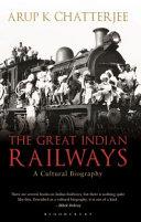 GREAT INDIAN RAILWAYS