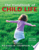 The Handbook of Child Life Book