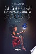 La ragazza che sognava di incontrare Merlino