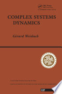 Complex Systems Dynamics