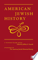 America  American Jews  and the Holocaust