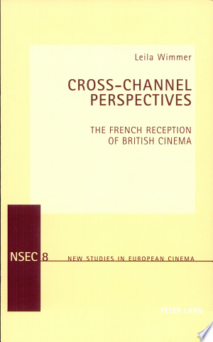 Download Cross-channel Perspectives Free Books - Dlebooks.net