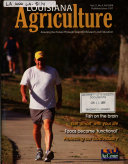 Louisiana Agriculture Book