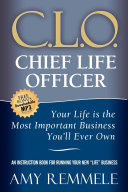 C L O   Chief Life Officer