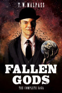 Fallen Gods  The Complete Saga