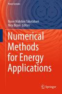 Numerical Methods for Energy Applications [Pdf/ePub] eBook