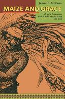 Maize and Grace ebook