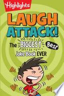 Laugh Attack  Book PDF