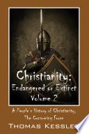 Christianity Endangered Or Extinct Volume 2 Book PDF