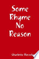Some Rhyme No Reason
